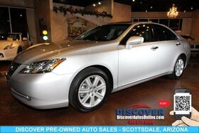 2009_Lexus_ES 350_Sedan 4D_ Scottsdale AZ