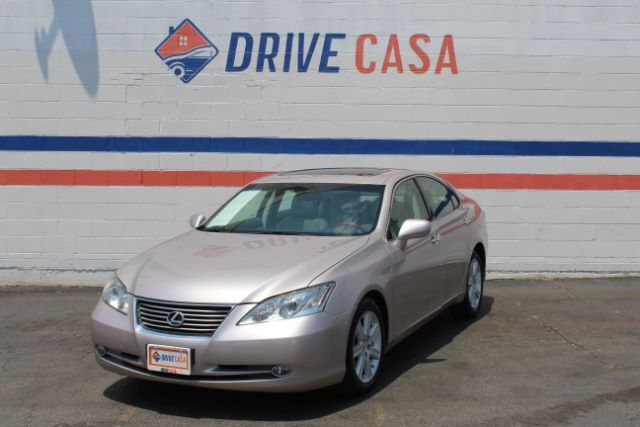 2009 Lexus ES 350 Sedan Dallas TX