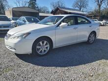 2009_Lexus_ES 350_Sedan_ Hattiesburg MS