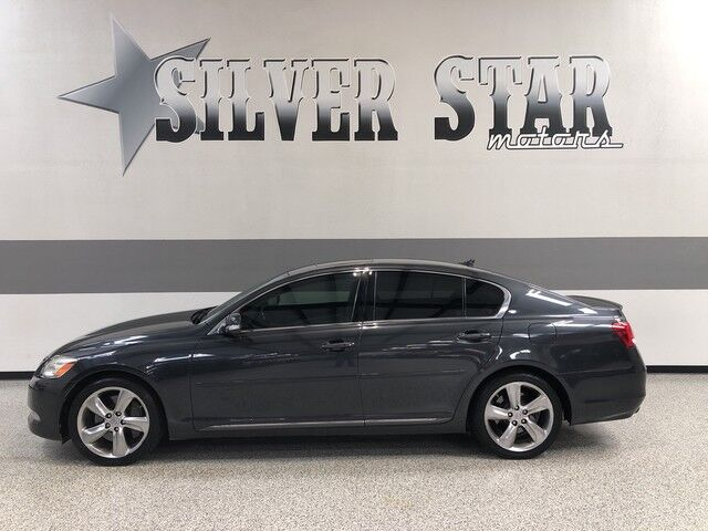 2009 Lexus GS 350 Premium V6 Dallas TX
