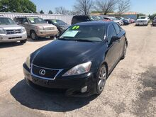 2009_Lexus_IS 250__ Gainesville TX