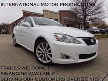 2009_Lexus_IS 250__ Carrollton TX