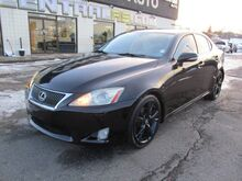 2009_Lexus_IS 250__ Murray UT