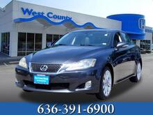 2009_Lexus_IS 250_250_ Ellisville MO