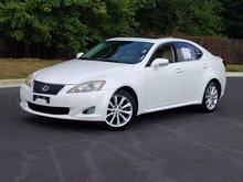 2009_Lexus_IS 250_4dr Sport Sdn Auto AWD_ Cary NC