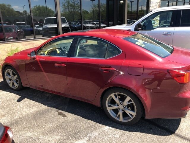 2009 Lexus IS 250 Plymouth WI