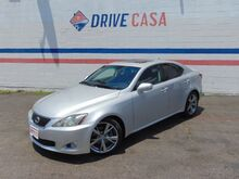 2009_Lexus_IS_IS 250 6-Speed Sequential_ Dallas TX