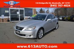 2009_Lexus_IS_IS 250 AWD 6-Speed Sequential_ Ulster County NY