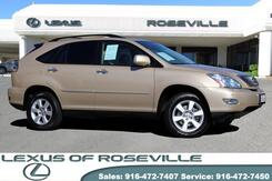 2009_Lexus_RX__ Roseville CA