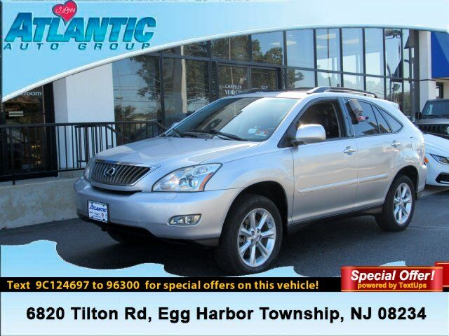 2009 Lexus RX 350  Egg Harbor Township NJ