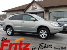 2009_Lexus_RX 350__ Fishers IN