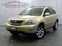 2009_Lexus_RX 350_** LOW MILES ** 3.5L V6 Engine / AWD / Rear View Camera / Heated Leather Seats_ Addison IL