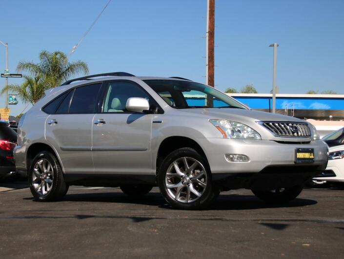 2009 Lexus RX 350  Los Angeles CA