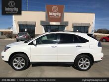2009_Lexus_RX 350__ Wichita KS