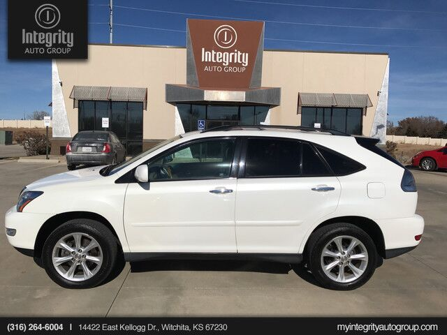 2009 Lexus RX 350  Wichita KS