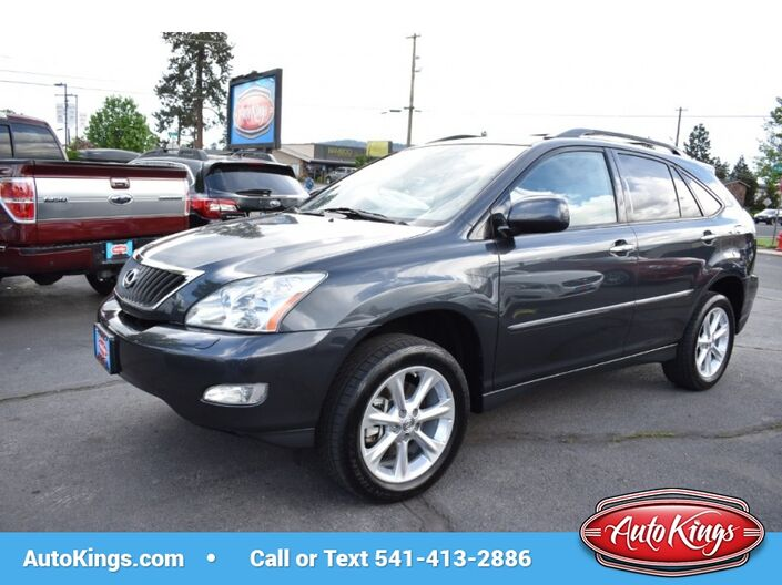 2009 Lexus RX 350 AWD Bend OR
