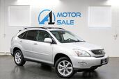2009 Lexus RX 350 AWD Navi Rear Camera