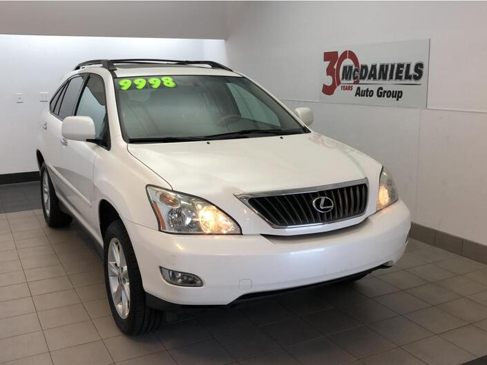 2009 Lexus RX 350 Base Columbia SC