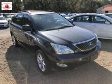 2009_Lexus_RX 350_FWD_ North Charleston SC