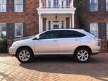 2009 Lexus RX 350 LOADED Navi, back-up camera, leather, blue tooth 2-owners V. NICE.