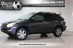 2009_Lexus_RX 350_RX 350 - LEATHER & HEATED SEATS SIX CD CHANGER POWER SEATS SUN ROOF_ Chicago IL