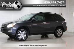 Lexus RX 350 RX 350 - LEATHER & HEATED SEATS SIX CD CHANGER POWER SEATS SUN ROOF 2009