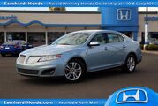 2009 Lincoln MKS  Video