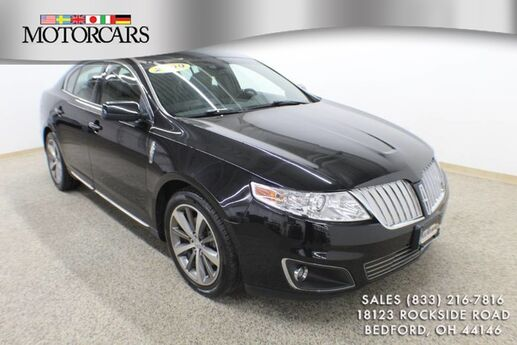 2009 Lincoln MKS  Bedford OH