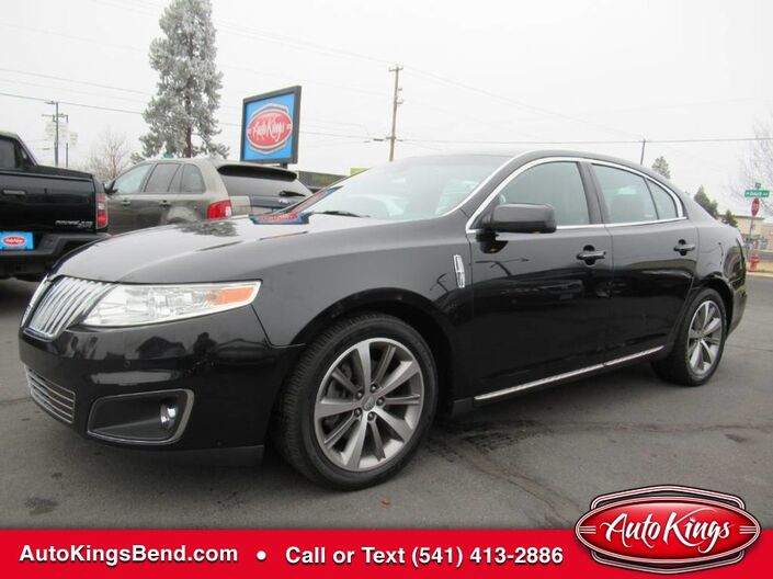 2009 Lincoln MKS  Bend OR