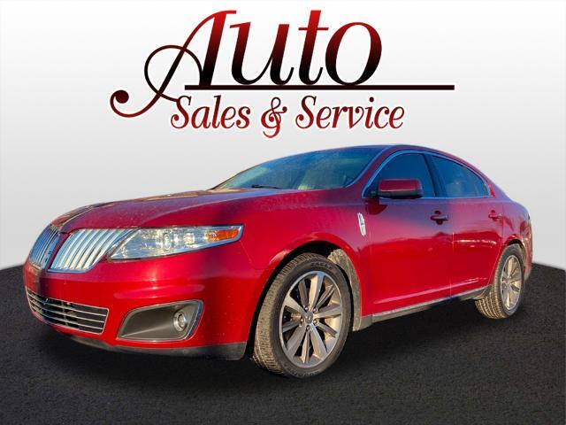 2009 Lincoln MKS  Indianapolis IN