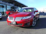 2009 Lincoln MKS 4DR SDN FWD