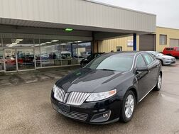 2009_Lincoln_MKS_AWD_ Cleveland OH