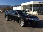 2009 Lincoln MKS AWD LOW KMS SUNROOF NAVIGATION LUXURY