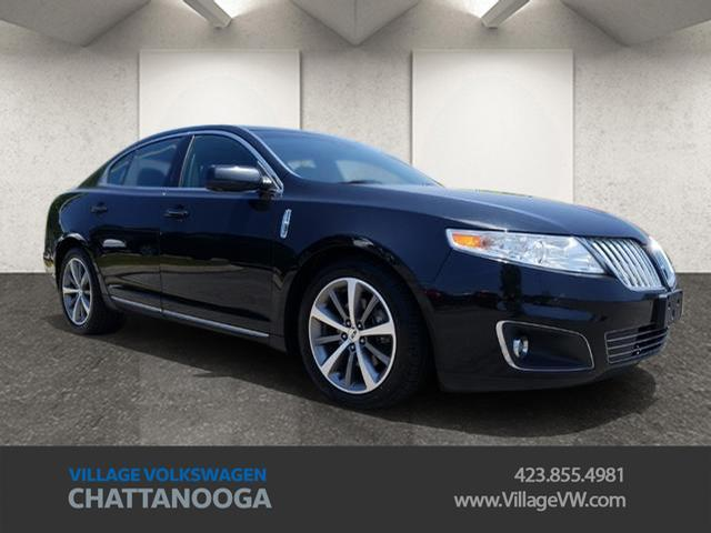 2009 Lincoln MKS Base Chattanooga TN