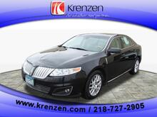2009_Lincoln_MKS_Base_ Duluth MN