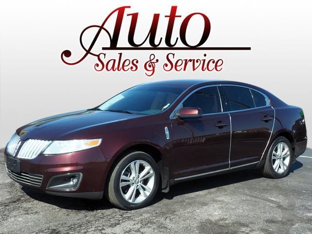 2009 Lincoln MKS Base Indianapolis IN