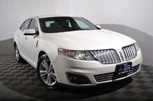 2009_Lincoln_MKS_Base_ Seattle WA