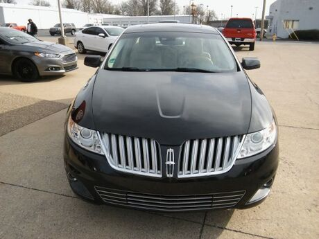 2009 Lincoln MKS FWD Clarksville IN