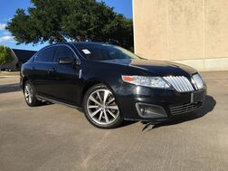 2009_Lincoln_MKS_LEATHER, NAVIGATION, SUNROOF... AND MUCH MORE!!!_ CARROLLTON TX