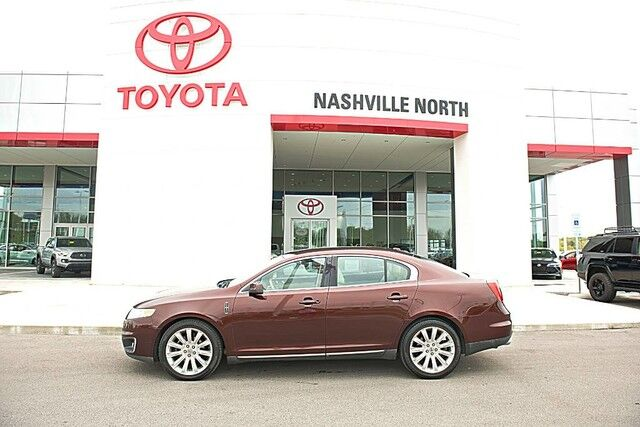 2009 Lincoln MKS Luxury Nashville TN