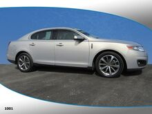 2009_Lincoln_MKS_MKS_ Clermont FL