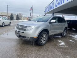 2009_Lincoln_MKX__ Cleveland OH