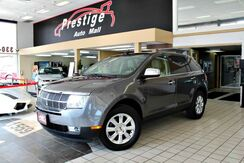 2009_Lincoln_MKX__ Cuyahoga Falls OH