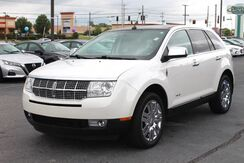 2009_Lincoln_MKX__ Fort Wayne Auburn and Kendallville IN