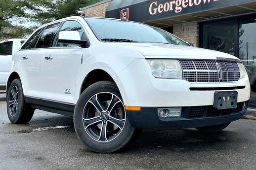 2009 Lincoln MKX  Georgetown KY