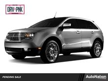 2009_Lincoln_MKX__ Houston TX