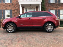 2009_Lincoln_MKX_1-OWNER LIMITED EDITION_ Arlington TX