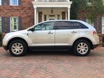 2009 Lincoln MKX 2-owners VERY WELL KEPT & MAINTAINED MUST C! 2-owners