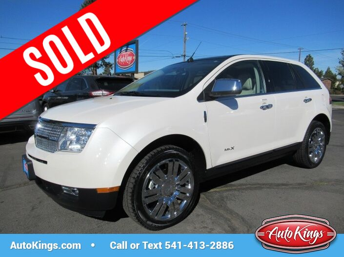 2009 Lincoln MKX AWD Bend OR