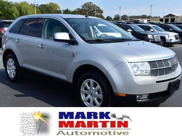 2009 Lincoln MKX Base Batesville AR